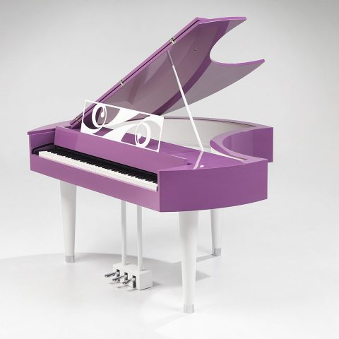 Design Piano
